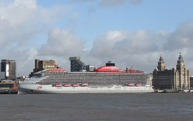 Scalet Lady cruise ship. Agence France-Presse