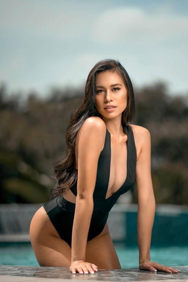 Photo: Miss Universe Philippines