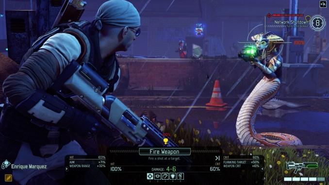 XCOM 2 screenshot 3