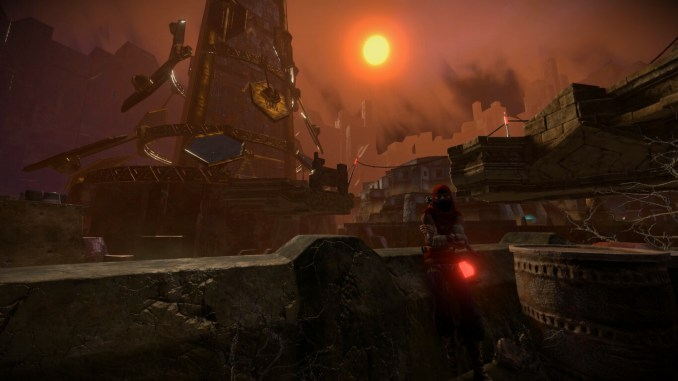 Elderborn screenshot 3
