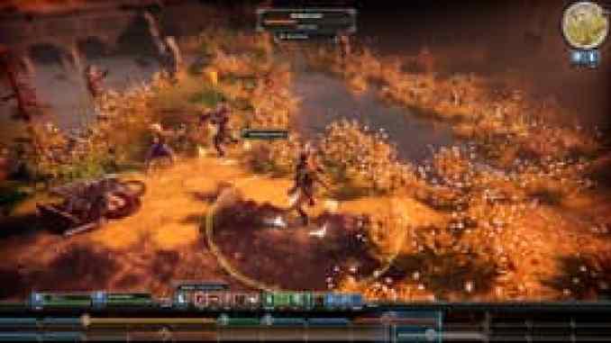 Iron Danger screenshot 1