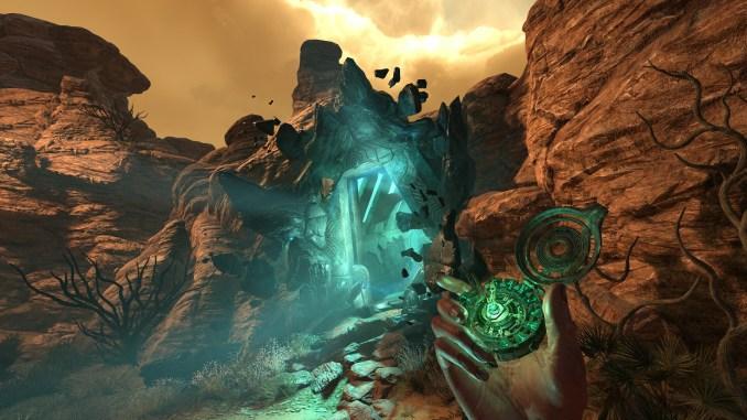 Amnesia: Rebirth screenshot 2