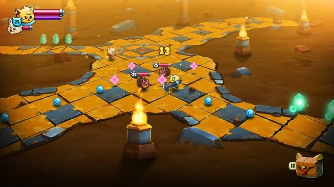 Cat Quest II screenshot 3