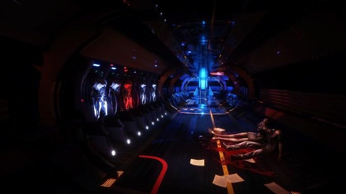 P.A.M.E.L.A. screenshot 2