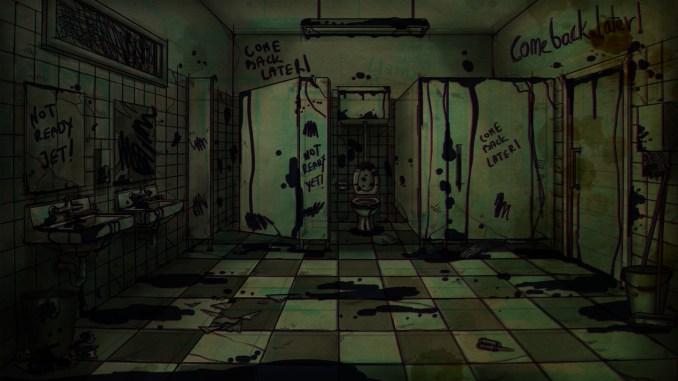 Bad Dream: Fever screenshot 3