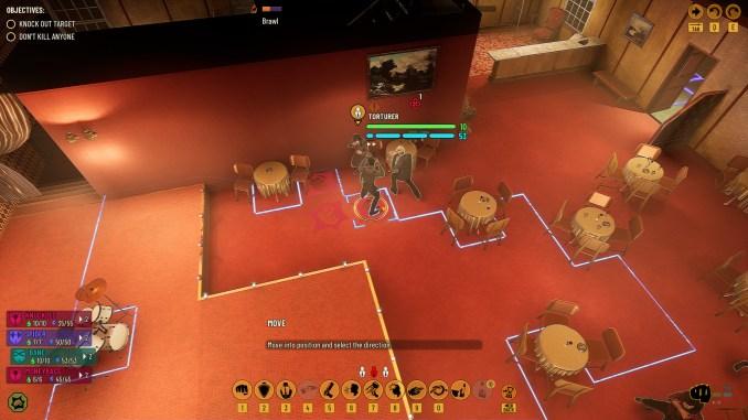 Company of Crime screenshot 1