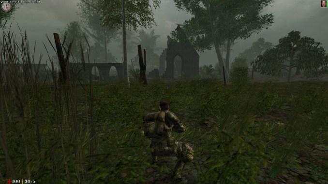 Line of Sight: Vietnam screenshot 3