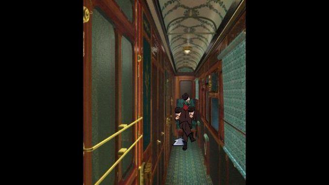 The Last Express screenshot 3