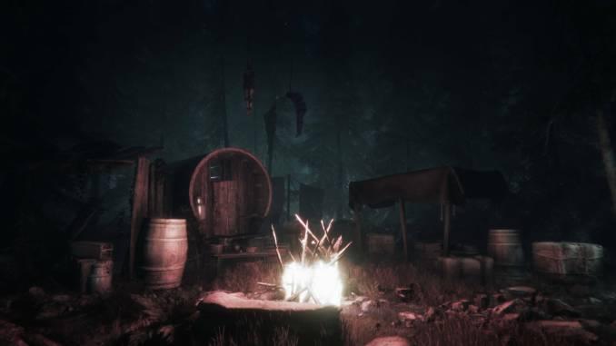 Maid of Sker screenshot 3