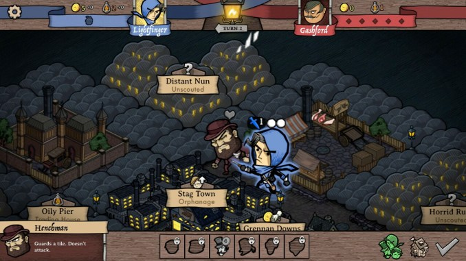 Antihero Deluxe Edition screenshot 1