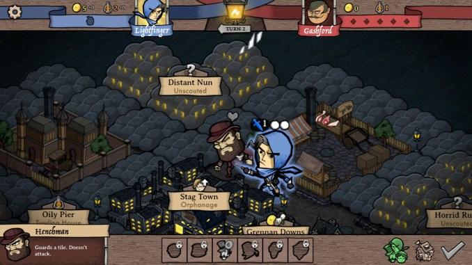 Antihero Deluxe Edition screenshot 1