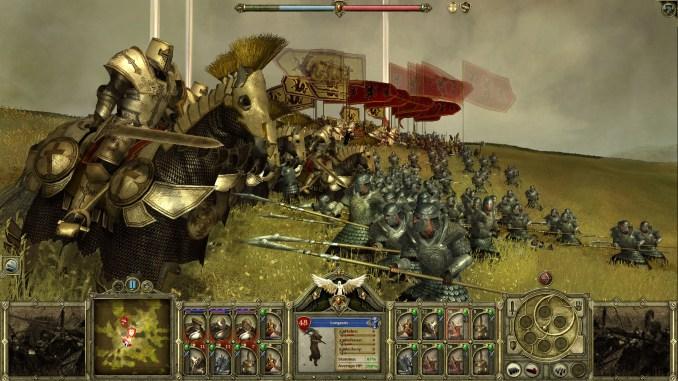 King Arthur Collection screenshot 1