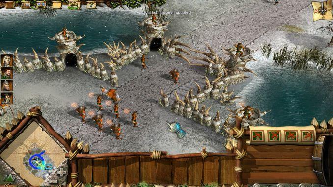 KnightShift screenshot 2
