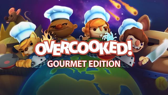 Overcooked: Gourmet Edition on GOG.com