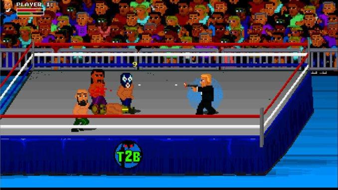 Fist Puncher screenshot 2