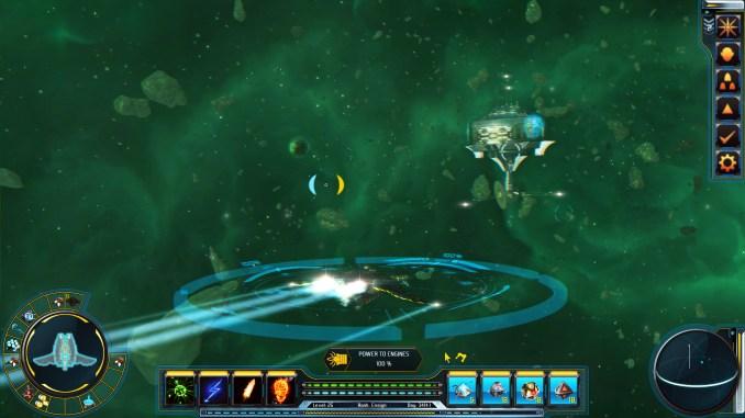 Starpoint Gemini 2 screenshot 1
