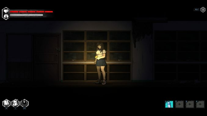 The Coma 2: Vicious Sisters - Deluxe Edition screenshot 1