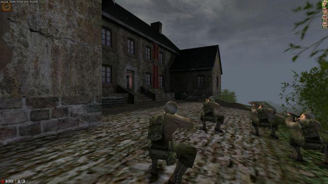 Deadly Dozen screenshot 1