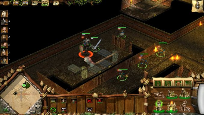 KnightShift screenshot 1