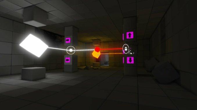 Q.U.B.E.: Director's Cut screenshot 3