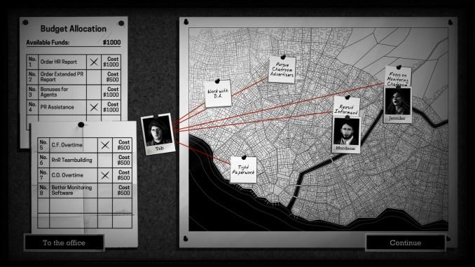 Interrogation: You Will Be Deceived screenshot 2