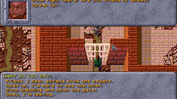 Dungeons & Dragons: Dark Sun Series screenshot 3