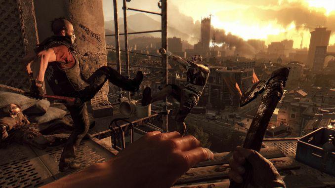 Dying Light: Platinum Edition screenshot 2