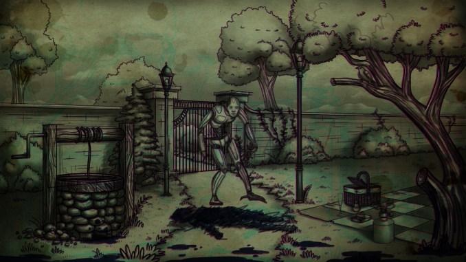 Bad Dream: Fever screenshot 1