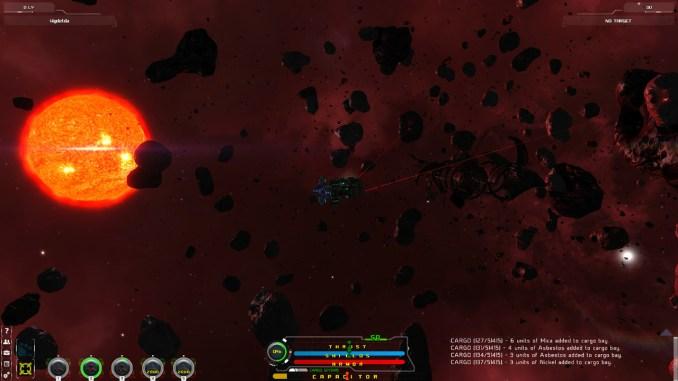 Stellar Tactics screenshot 1