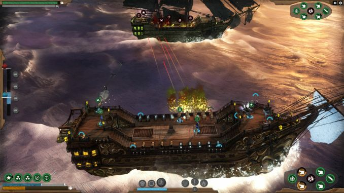 Abandon Ship screenshot 3