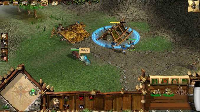 KnightShift screenshot 3