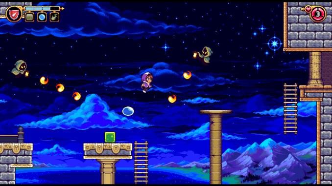 Alwa's Legacy screenshot 2