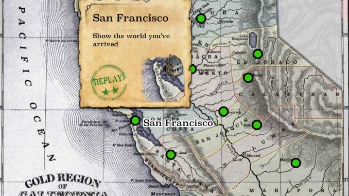 1849: Gold Edition screenshot 2