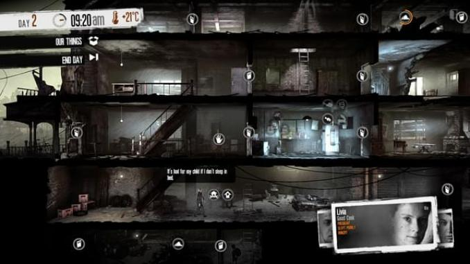This War of Mine: Complete Edition screenshot 3