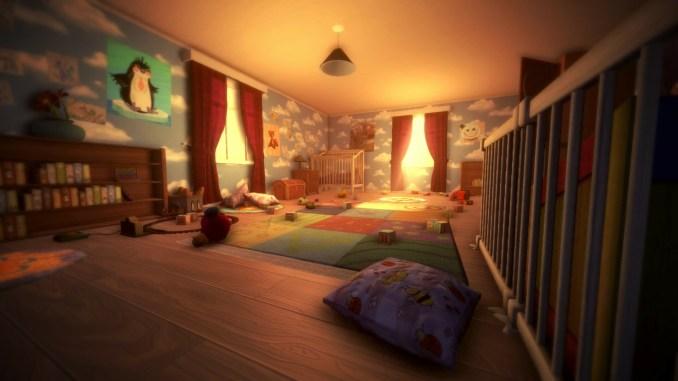 Among the Sleep - Enhanced Edition screenshot 3
