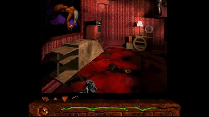 Shivers + II: Harvest of Souls screenshot 2
