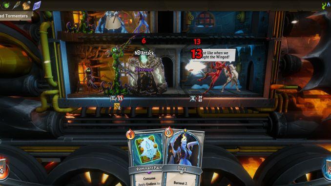 Monster Train screenshot 3