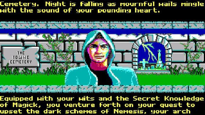 Catacombs Pack screenshot 1