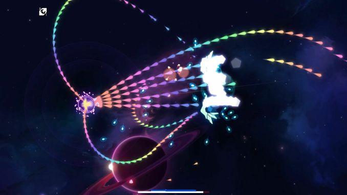 Nova Drift screenshot 2