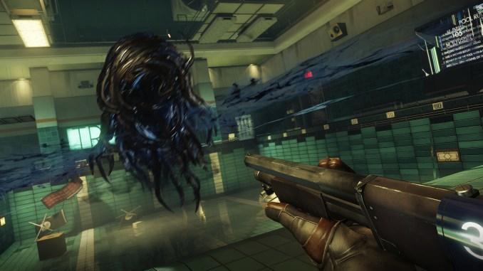 Prey: Digital Deluxe Edition screenshot 3