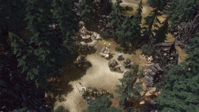 SpellForce 3: Fallen God screenshot 2