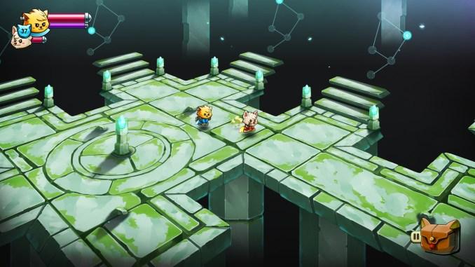 Cat Quest II screenshot 2