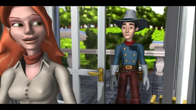 Fenimore Fillmore: The Westerner screenshot 2
