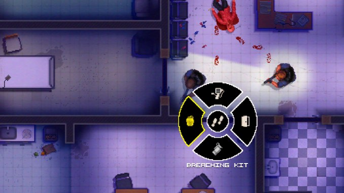 Police stories screenshot 1