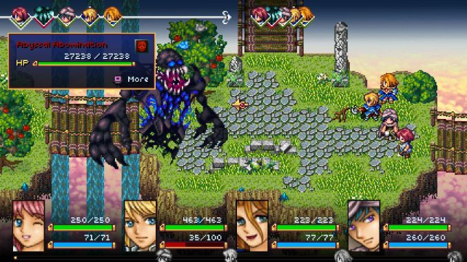 Ara Fell: Enhanced Edition screenshot 2