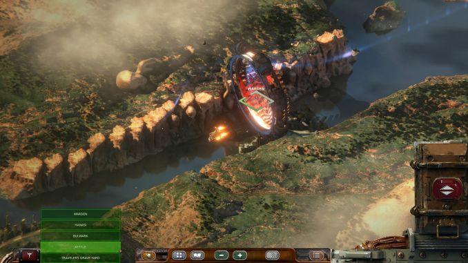 Beautiful Desolation Deluxe Edition screenshot 2