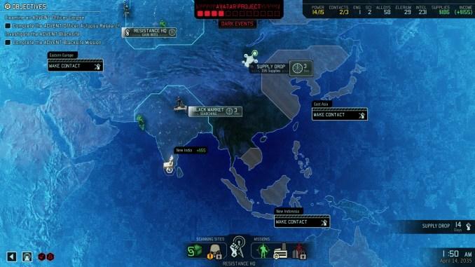 XCOM 2 screenshot 2