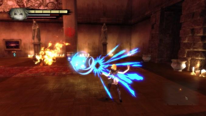 Anima: Gate of Memories screenshot 2