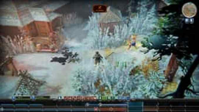 Iron Danger screenshot 2