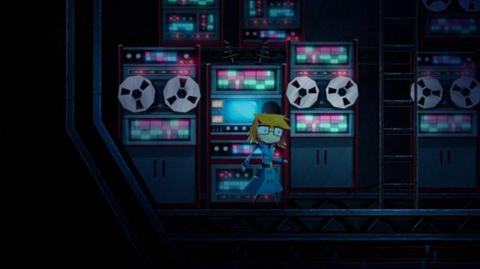 Jenny LeClue - Detectivu screenshot 2